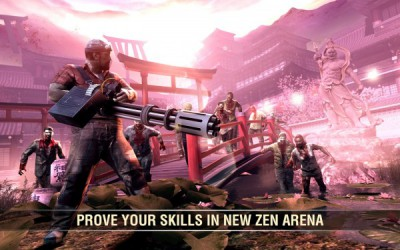 Dead Trigger 2 Apk V1 0 0 Mod A Lot Of Money Ultra Graphics